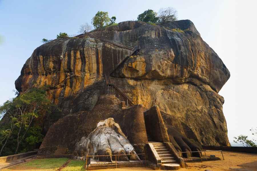 Sgiriya Sri Lanka