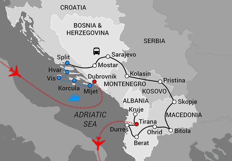 Soul of Balkans-Updated 2016-Website