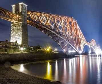 The-Forth-Bridge-Edinburgh