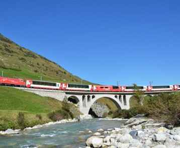 The-Glacier-Express