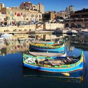 Traditional-Maltese-fishing-boats-Main