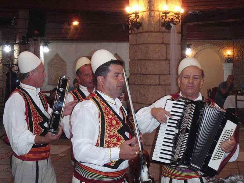 albania-local-musicians-albania