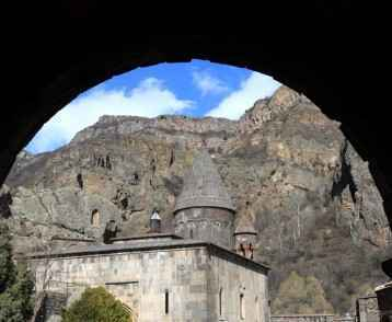armenia-geghard-monastery