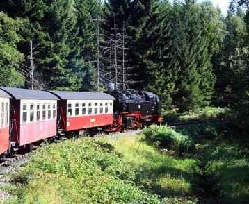 brocken-railway