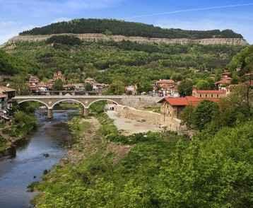 bulgaria-veliko-tarnovo