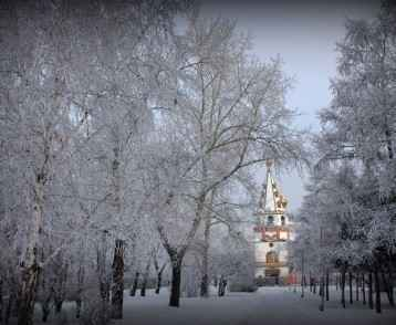 church-at-irkutsk