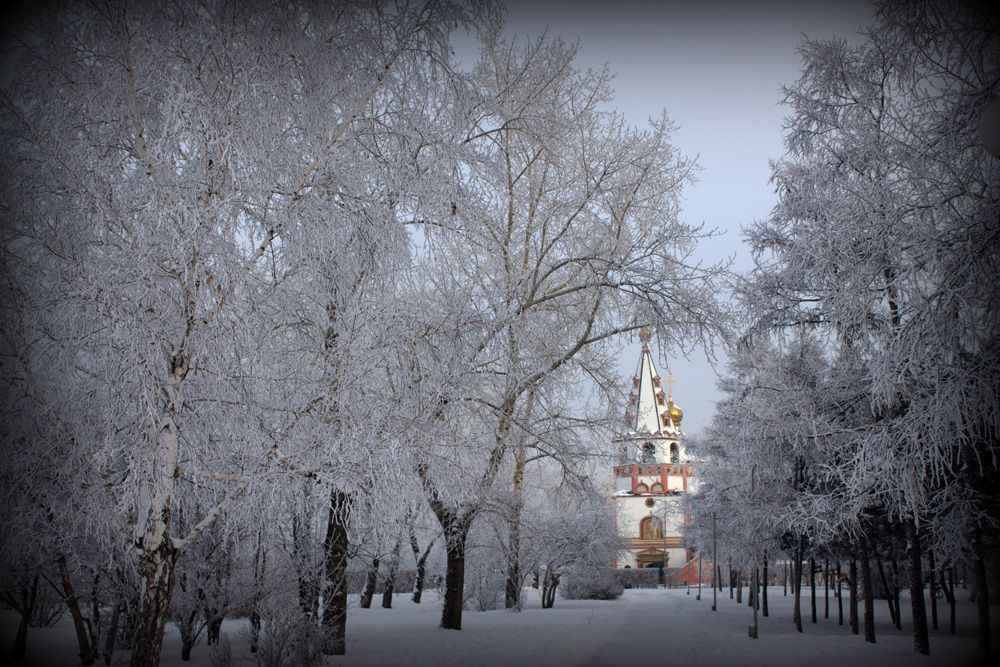 church-at-irkutsk