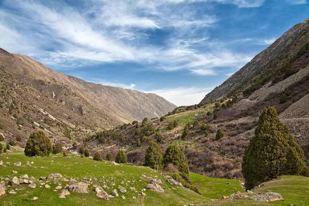 countryside-kyrgyzstan