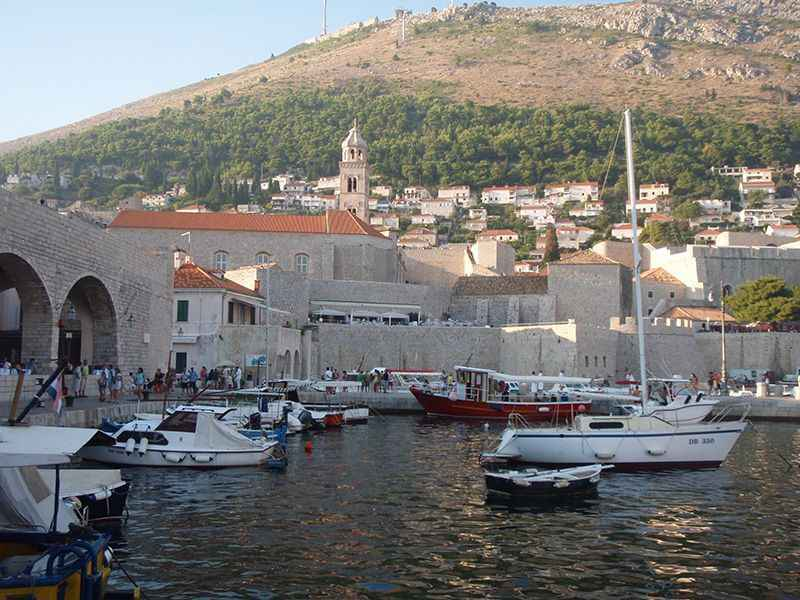 croaita-old-town-dubrovnik-harbour