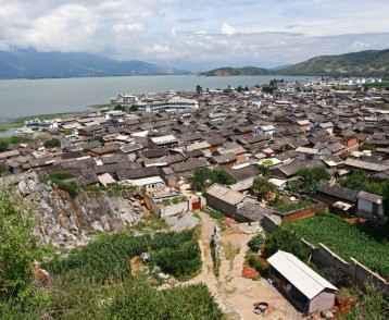 dali-old-town-and-erhai-lake