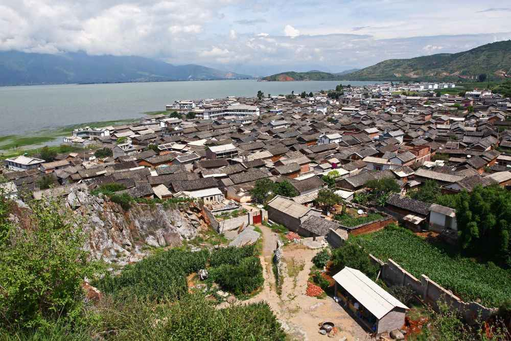 dali-old-town-and-erhai-lake
