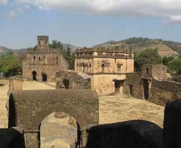 ethiopia-gondar-castle
