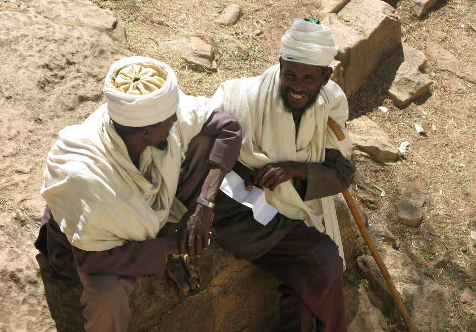 ethiopian-priests
