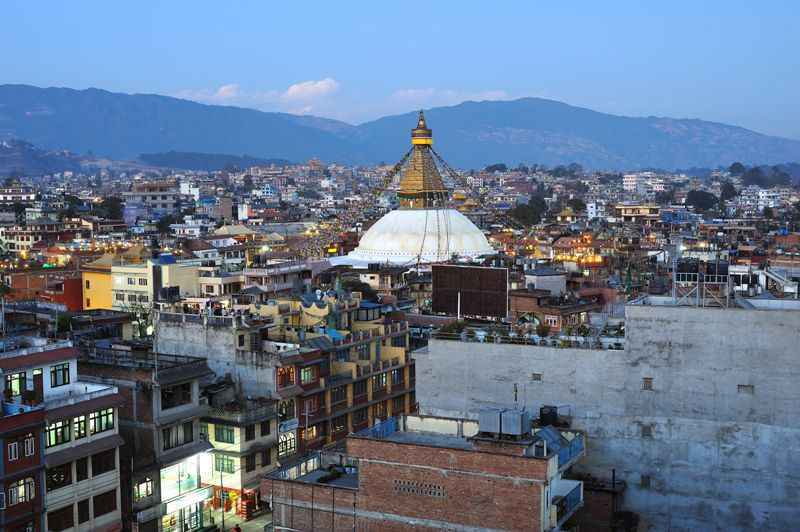 kathmandu-skyline-dominated-by-boudhanath-stupa