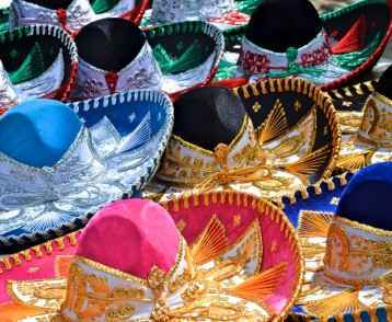 mexico-hats