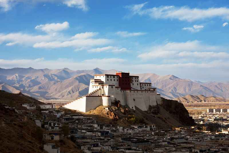 monastery-at-shigatse
