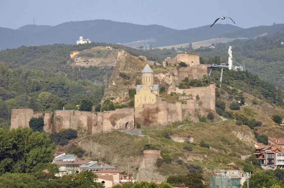narikala-castle-tbilisi-georgia