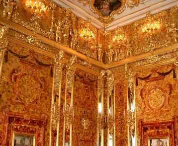 russia-amber-room