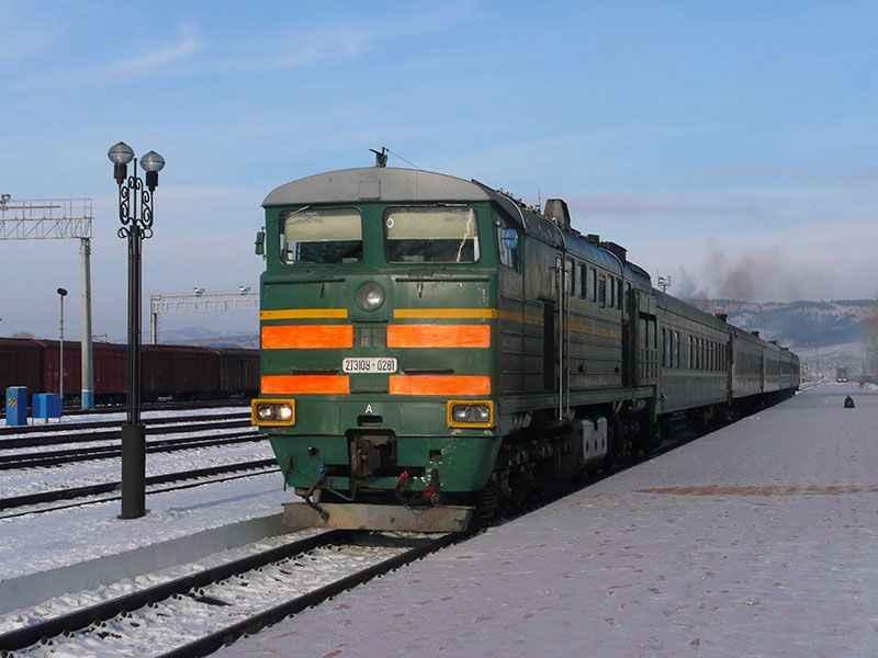 russia-train