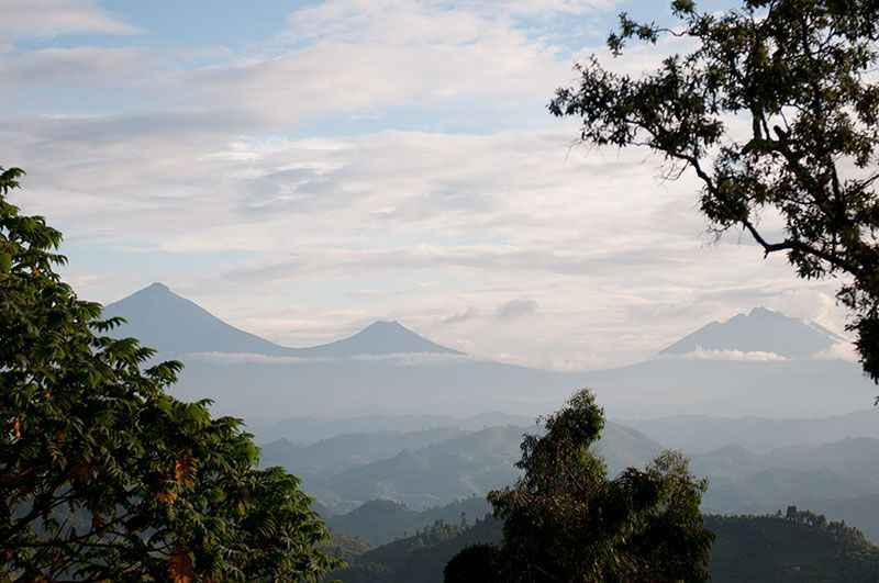 rwanda-virunga-mountains