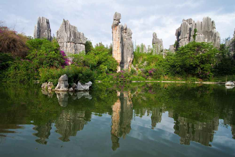 stone-forest-kunming