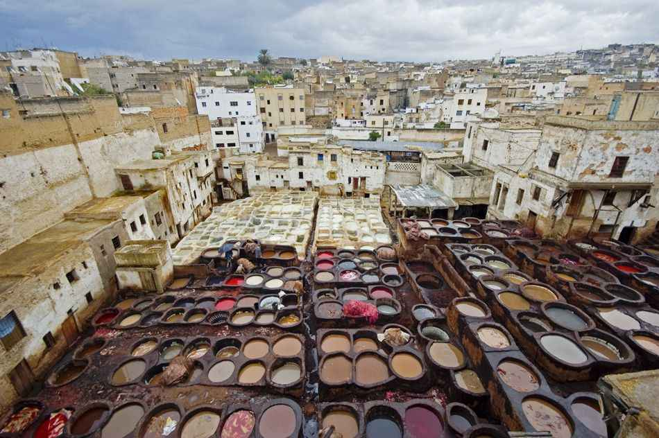 tannery-fez