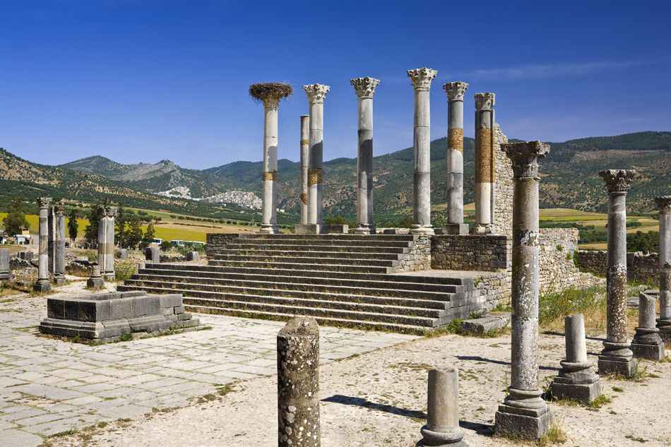 the-capitol-volubilis
