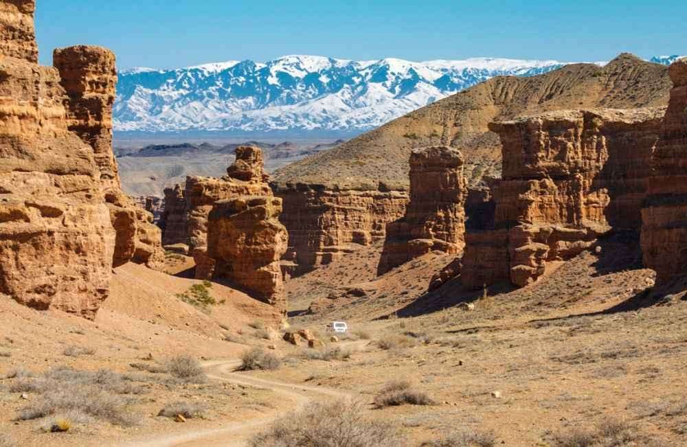 the-charyn-canyon-kazakhstan