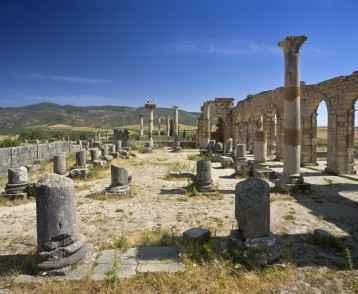 volubilis-the-basilica