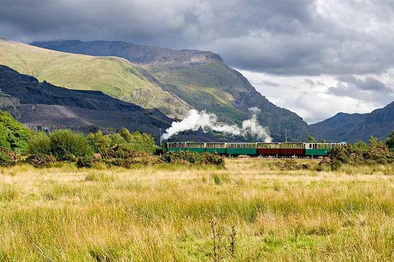 welsh-steam-railway