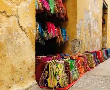Colombia souvenirs