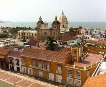 Historic Cartagena