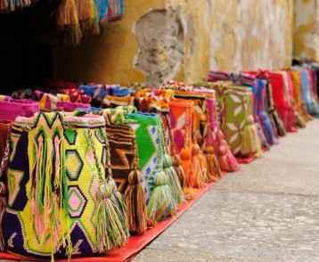 souvenirs colombia