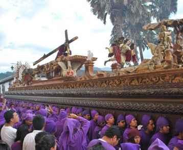 Guatemala-Easter Parade-BLOG