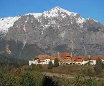 Argentina-Bariloche