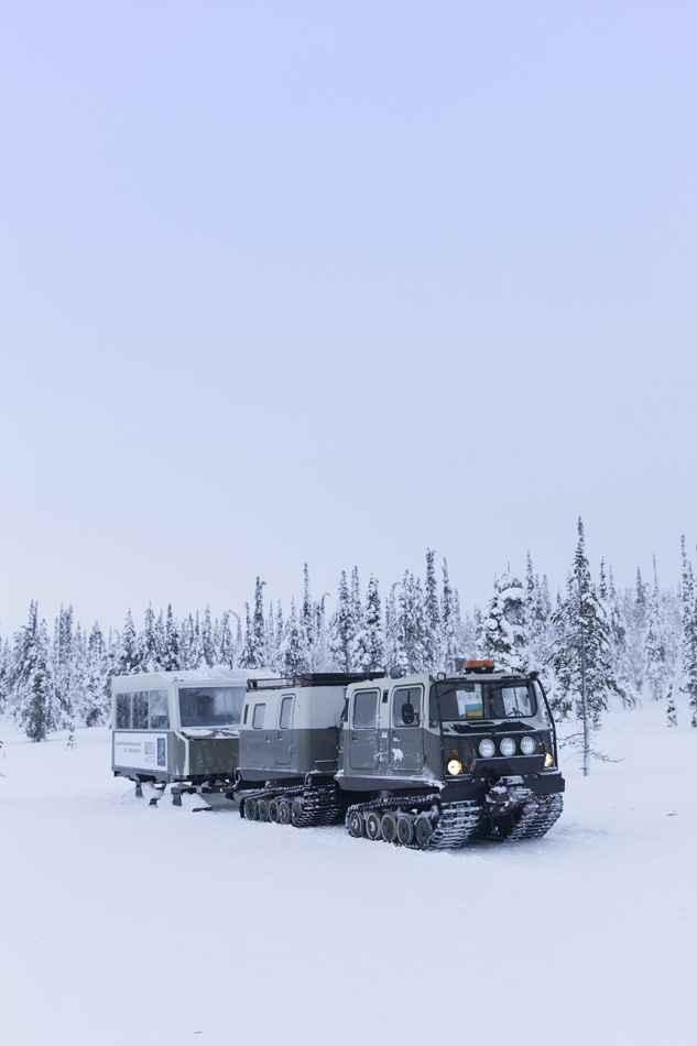 Kakslauttanen_snow_tank