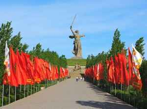 Motherland Statue-Volgograd-web