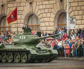 Victory Day Parade 2