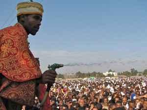 Ethiopia - Timkat Festival