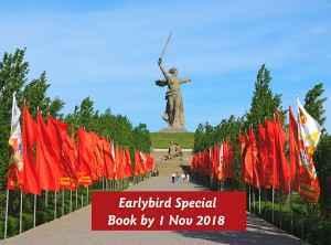 Motherland Statue-Volgograd-earlybird