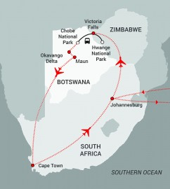 Southern African Magic-updated Maun