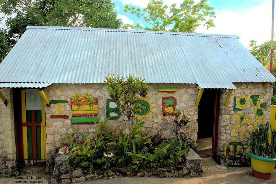 Bob Marley House