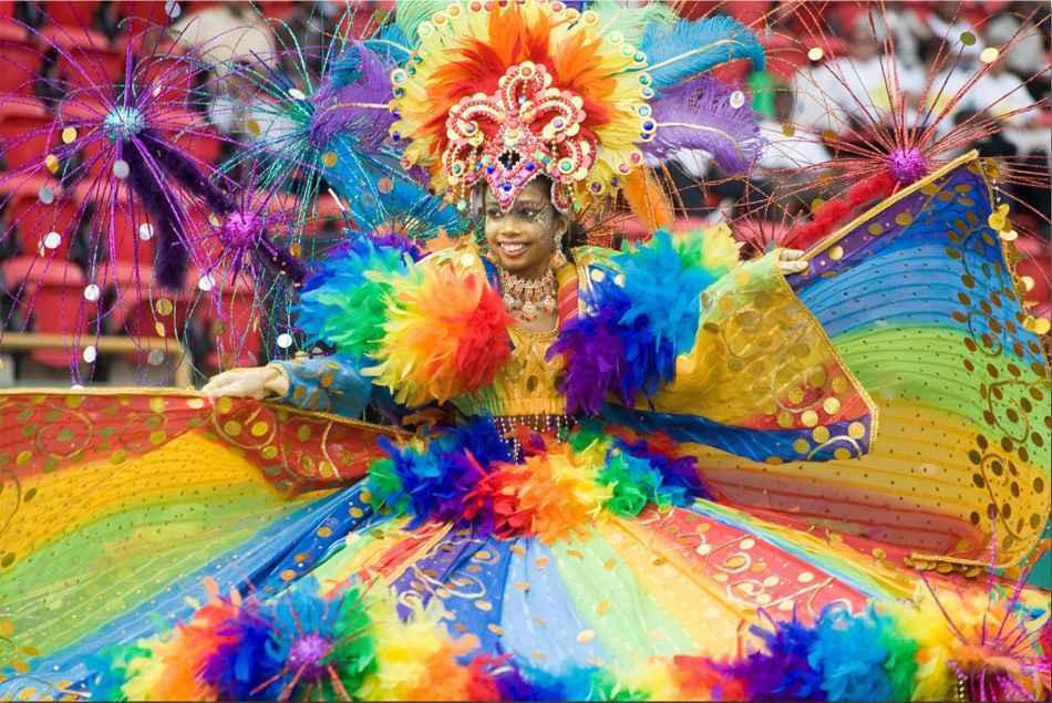 Trinidad carnival2