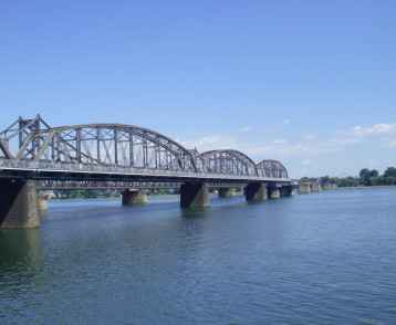 Dan-dong Bridge