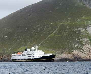MV Serenissima