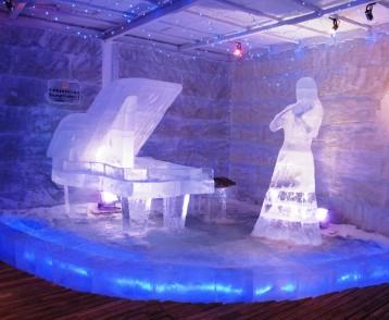 Ice Bar Harbin