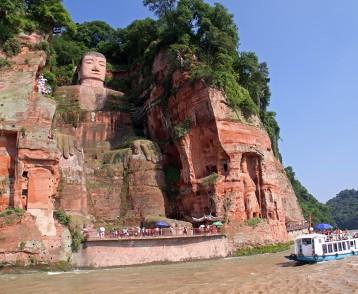 Leshan Giant Budha