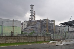 Chernobyl – an unlikely travel destination
