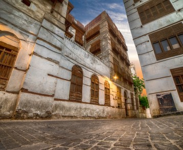 Historic City of Jeddah
