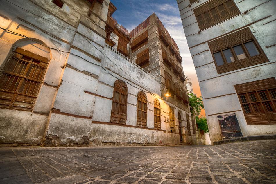 Historic City of Jeddah